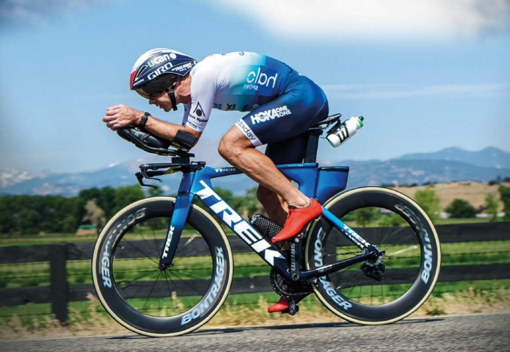 Santini Premium Custom Clothing:  Triathlon