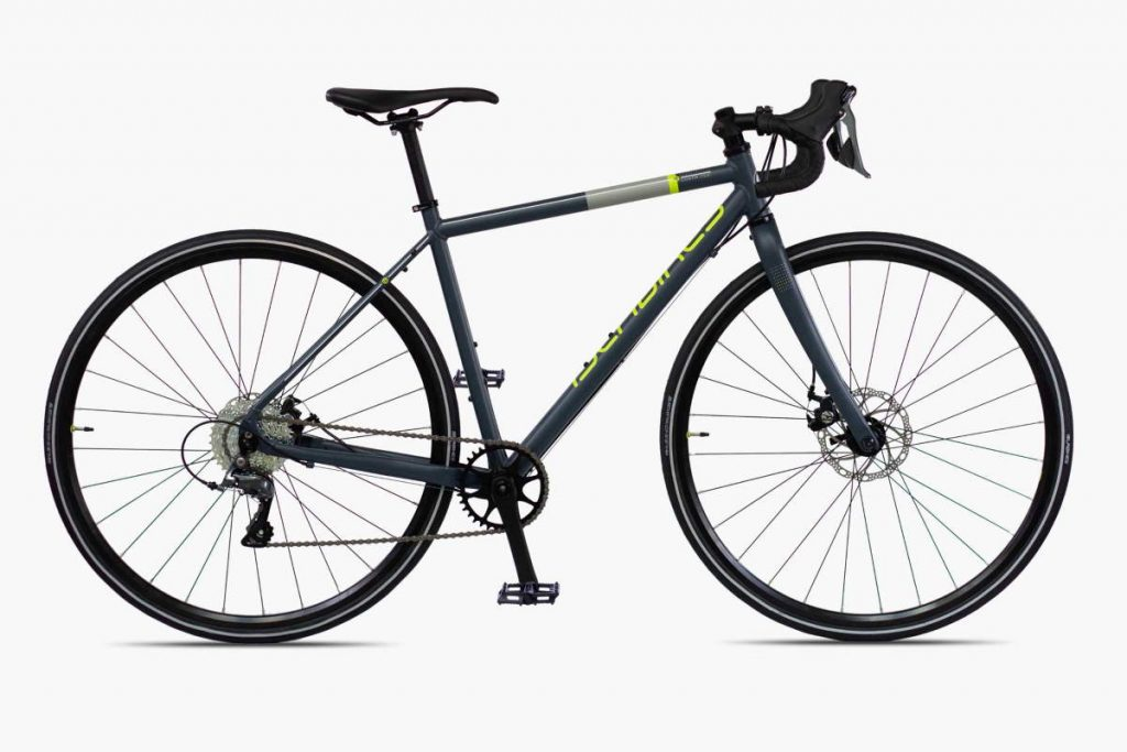 Best road bikes for kids: ISLABIKES Luath 700 large